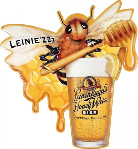 Leinie Honey Weiss